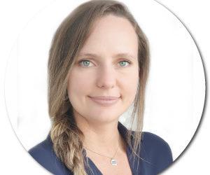 Simone Smith - JDCV Team Member